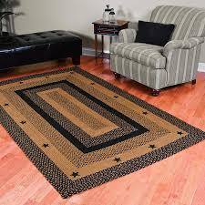 home interior beautiful ihf rugs com ihf home decor braided area rug rectangle 20
