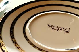 Guest Review: Disney Cruise Line's Remy | the disney food blog