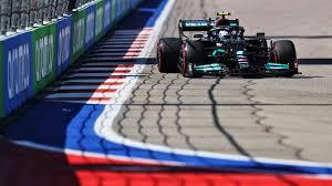 F1 GP Russia 2021, Diretta LIVE PL2