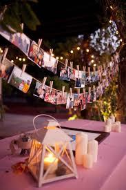 decor engagement party decorations ideas tables decor idea