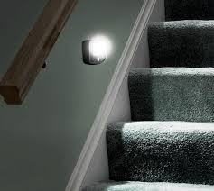 stair lights led indoor