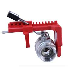 ball valve lockout. low moq for ball valve lockout bd-8211 \u2013 environmental back table cover