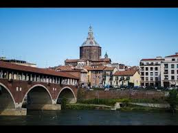 Places to see in ( <b>Pavia</b> - <b>Italy</b> ) - YouTube