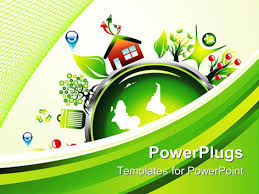 Recycling Powerpoint Template Pptworld