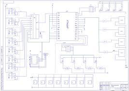 Робототехника Автоматизация курсовой или дипломный проект  Курсовой проект ОКИУ Климат частного дома Автоматизация отопительной системы