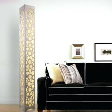 lamp modern led wooden floor lamp bedroom wood carved lighting hand lamps