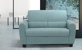 Trova tantissime idee per divano piccolo. Divano Piccolo 2 Posti In Tessuto Tecnico Antimacchia E Antigraffio