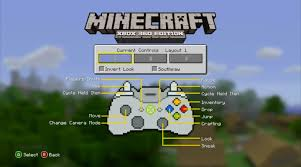 minecraft xbox one map size minecraft xbox 360 seeds achievements tutorials
