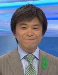 武田 真一 アナウンサー