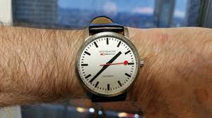 a better wrist how to wear a large watch on a small wrist trying on a watch is the best and only way to see if a large watch works on your small wrist