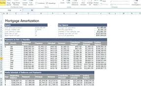 mortgage amortization comparison calculator excel mortgage full size of spreadsheet comparison spreadsheet excel