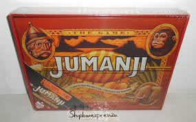 Board Games In Wooden Box WOOD JUMANJI WOODEN BOX CASE BOARD GAME EDITION eBay 30