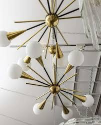 massive sputnik light fixtures in the style of stilnovo 3