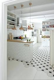 kitchen floor tile ideas amazing designs and inspiration for with white cabinets