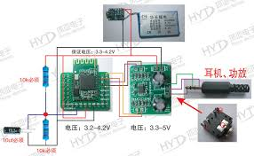 csr8635 4 0 low power bluetooth audio module lossless compression based csr8635 simple bluetooth stereo ht6872 2x4Ω3w 5v power supply mode wiring diagram