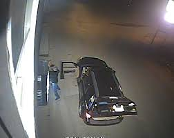 Break Into Vending Machine Classy Police Searching For Man Who Attempted To Break Into Vending Machine
