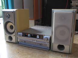 HCM/T.Q Dàn loa - dàn âm thanh nội địa nhật - dàn mini các loại : victor -  sony - onkyo - pioneer - kenwood