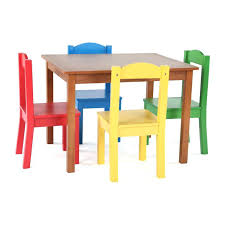 adorable childrens wooden table e1659015 chair chairs child seat for table toddler table and chair set