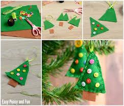 Httpsipinimgcom736x8b5e768b5e7691b6188c8Easy Christmas Felt Crafts