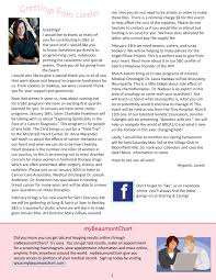 Sharing With Friends Winter 2014 By Beaumont Health Issuu