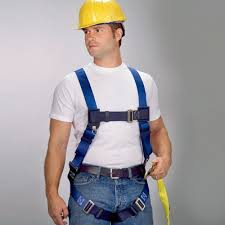 fall protection safety products safety northern safety co , inc Fall Protection Harness combination fall protection harness & 6' shock absorbing lanyard combo fall protection harness diagram