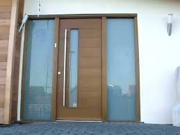modern front doors contemporary exterior doors modern exterior doors with glass contemporary exterior doors entry doors