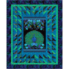 Panel Quilt Patterns Cool Love Those Panels Quilt Pattern By Cozy Quilt Designs Pattern