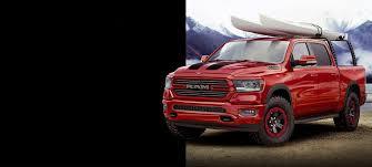 All-New 2019 Ram 1500 Mopar Accessories | Ram Trucks
