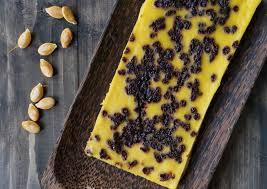 Selain itu buah labu juga dapat dijadikan berbagai olahan kuliner. Bolu Labu Pumpkin Cake Recipe Bolu Labu Ala Klethikan Deepa Langsungenak Com Jadi Labunya Kita Kukus Dahulu Sebelum Digunakan Semprot