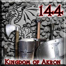 Kingdom of Akron Project 144 for Ragnarok XXX