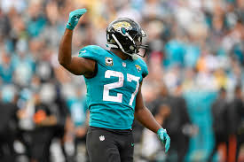 Jaguars Jacksonville Depth Chart Preseason Depth Charts Establish The Run
