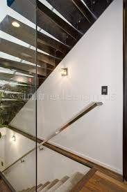 Modern Handrail mark wa modern stainless steel cable and glass railing 4562 by guidejewelry.us
