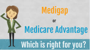 A proper coverage analysis outlines any applicable medicare policy, while also addressing the potential costs which will not be reimbursable by medicare or private insurance. Medigap And Medicare Advantage How Do They Differ 65medicare Org