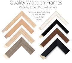 picture frames made to measure