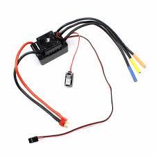 <b>Hobbywing EZRUN WP SC8</b> 120A Waterproof Speed Controller ...