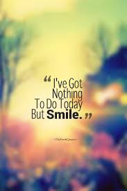 Quotes on smile 100 Beautiful Inspiring Smile Quotes The Fresh Quotes 49