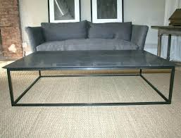 round stone top coffee table round slate top coffee table latest stone coffee table round stone coffee table i like the round shape to this coffee solid