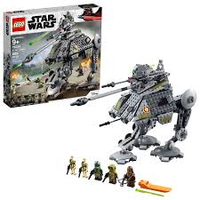 <b>LEGO Star Wars</b> AT-AP Walker Building Toy <b>75234</b> - Walmart.com ...