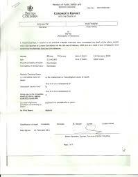 Zip Descargar Autopsy Report Template Autopsy Report