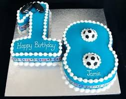 18 Birthday Cake For Boy With Name Ideas Guys Two Tier Birday