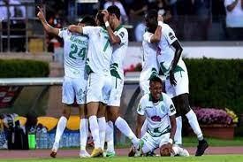 فريق الرجاء المغربي يتعادل مع مضيفه أورلاندو بيراتس في مباراة اليوم -  AlmghribAlarabi
