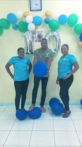 Byam's Physical Therapy Services - 55 Photos - Physical Therapist - Arnos  Vale, Kingstown, Saint Vincent and the Grenadines