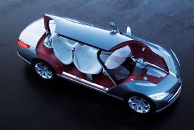 Craziest Car Designs The Worlds Most Outrageous Concept Cars Cnn Style