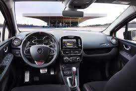 renault clio 5 2018. beautiful 2018 renault clio rs iv facelift  interior dashboard to renault clio 5 2018