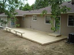 home design impressive elevated deck plans and ideas determine the details to from elevated deck