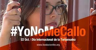 Resultado de imagen de campaña dia mundial tartamudez 2018