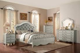 grey tufted bedroom set. toulouse bedroom set grey tufted