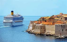 best mediterranean cruise luxury mediterranean cruises telegraph