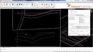 Road Cross Section Design Software Free Download Nieuws Transoft Solutions