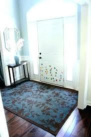 front door rugs front door rugs entry for entrance rug designs runner mat front door rugs